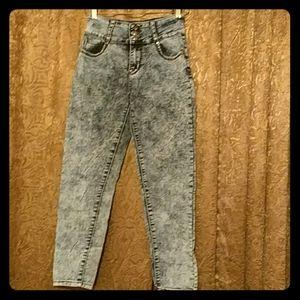 Denim - Skinny jeans